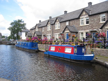 Brecon Basin